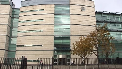 Sentence reserved in case of former Irish soldier accused of threatening a PSNI officer with a gun