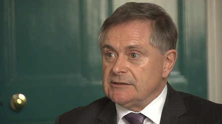 Brendan Howlin concerned about Oireachtas inquiries referendum