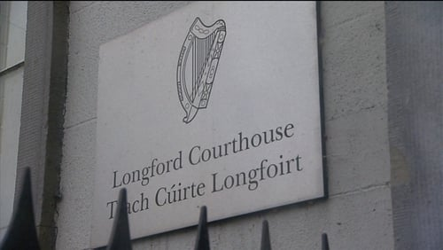 Gerard Melia appeared before a sitting of Longford District Court