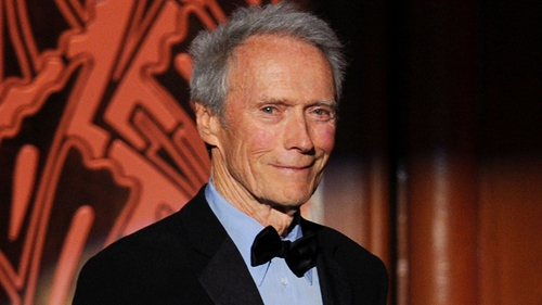 "Clint Eastwood ""perfect"" for Jersey Boys, says director"