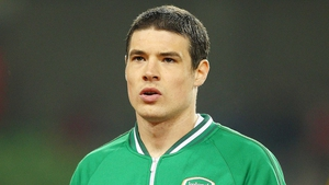 18. Darren O'Dea (Celtic). Age 25, Caps 14. O'Dea was part of the central defensive pair that performed heroics in Moscow during qualification