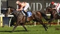 Unbeaten Caviar geared towards Royal Ascot
