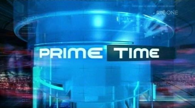 Prime Time - 10th January 2013