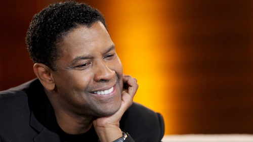 Denzel Washington: 'studios are tightening their belts'