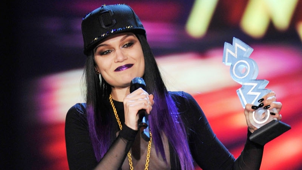 Jessie J returning to The Voice UK