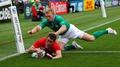As It Happened: Wales 22-10 Ireland