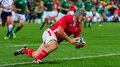 Davies big doubt for Six Nations
