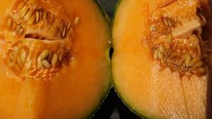Melon Popsicles: Rachel Allen