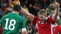 Warburton delighted with Wales' success