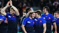 Les Bleus unchanged for final encounter