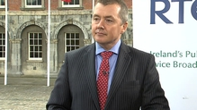 RTÉ.ie Extra Video: Willie Walsh, CEO of International Airlines Group