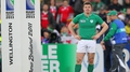 O'Driscoll aims to end career on a high