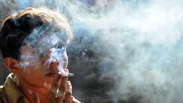 Smoking kills around 15,000 Australians a year