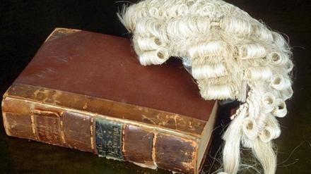 Judges' pay