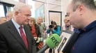 RTÉ.ie Extra Video: Martin McGuinness confronted in Athlone