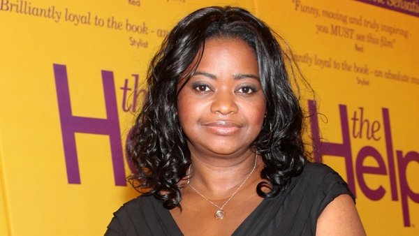 Spencer - The Help star will be the new sleuth