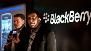 BlackBerry has said its future options could include joint ventures, partnerships or other moves