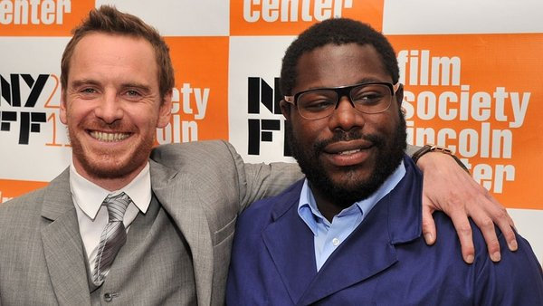 Michael Fassbender and Steve McQueen are set to reunite