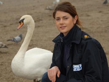 Series 2, Episode 1: Lisa Kemp
