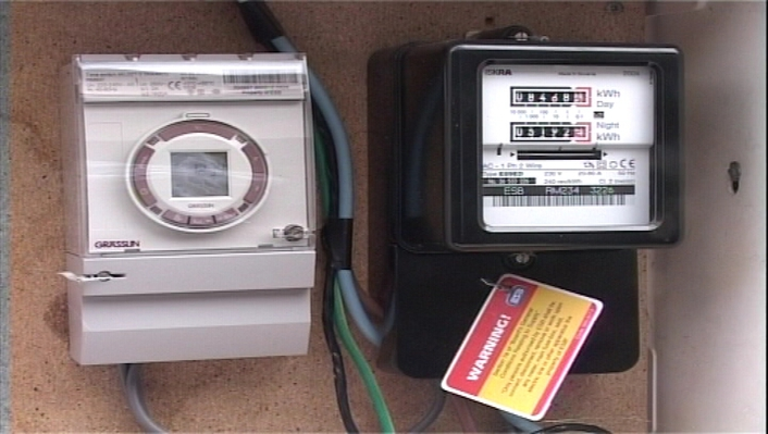 Warning over charges for pay-as-you-use energy meters