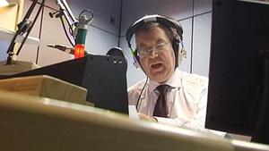 The complainant said Joe Duffy 'badgered' Brian McKevitt