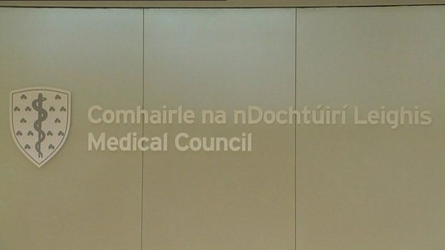 Inquiry into Dr Declan Egan's treatment of Lorna McKeogh has been adjourned