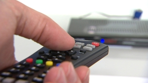Ordinary analogue TV will be switched off in 2012
