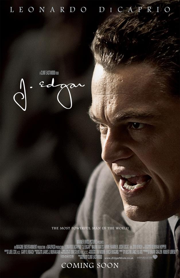 J Edgar