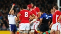 As It Happened: Wales 8-9 France