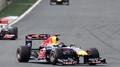 Vettel seals victory in Korea