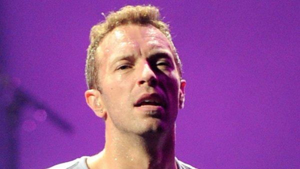 Chris Martin revealed that Coldplay are working on their new album