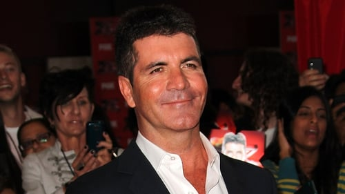 Simon Cowell didn't want Mariah Carey on the X-Factor