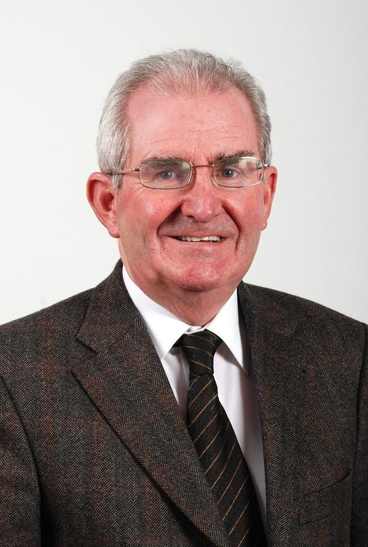 Gearóid Ó Tuathaigh, Ollamh Staire.