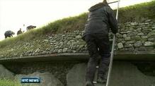 Six One News: Archaeologists search for hidden Newgrange passageways