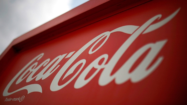 Net earnings at the US beverage giant came in at $2.6bn
