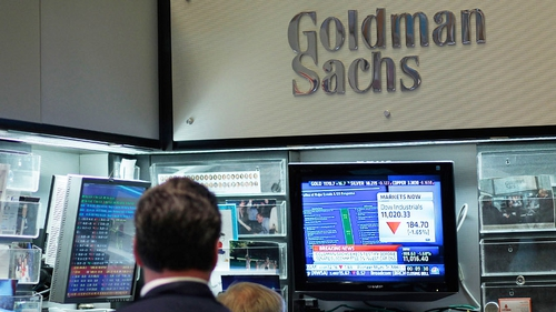 Goldman Sachs to continue to focus on cutting costs