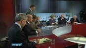 One News: TG4 hosts bilingual Presidential debate