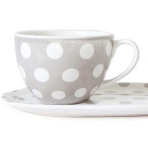 Dunnes Spot cup and saucer set €8