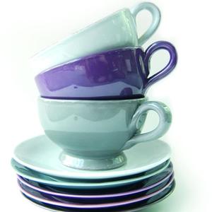 Dunnes jumbo mug €8 and plate €3
