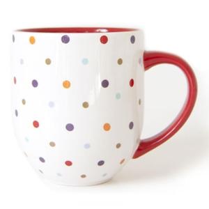 Dunnes spot mug €3