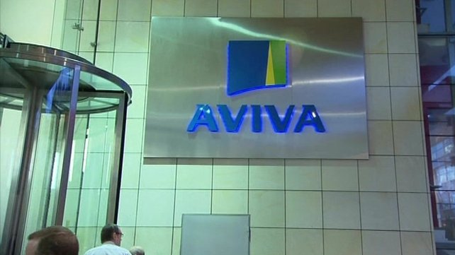 Aviva blamed the impact of the health insurance levy and the rising cost of claims