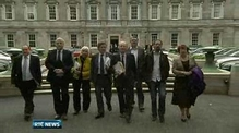 Six One News: One week before vote on Oireachtas inquiries