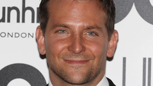 A French love affair for Bradley Cooper?