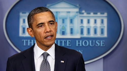 President Obama confirmed that US troops will leave Iraq before the end of 2012