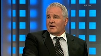 Brent Pope offers his thoughts on Ireland's injury problems ahead of the Autumn series