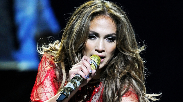 Jennifer Lopez isn't ruling out marrying for a fourth time
