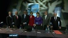 Six One News: Presidency candidates on final furlong