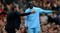 I would have punched Balotelli, admits Mancini