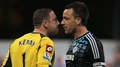 Chelsea fully behind Terry in race row