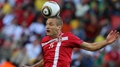 'Criticised' Vidic quits Serbia